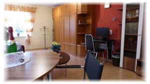 Appartment mieten Urlaub Berufspendler Gästehaus Taraba