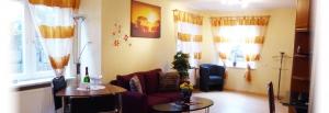 appartement und ferienwohnung gästehaus taraba metzingen